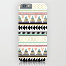 Aztec 3 iPhone 6 Slim Case