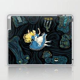 Alice's Fall Laptop & iPad Skin