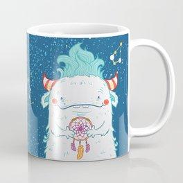 Flossy the Dreamcatcher Coffee Mug