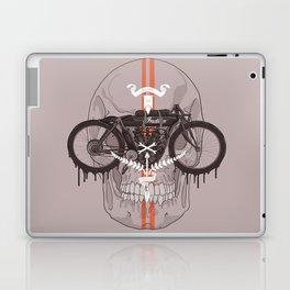 Board Track Racer Laptop & iPad Skin