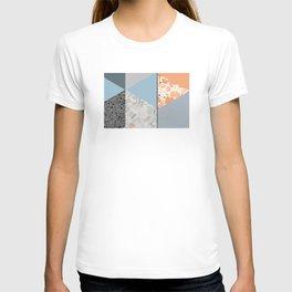 Terazzo Tiles T-shirt