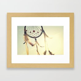 Dreamer Framed Art Print