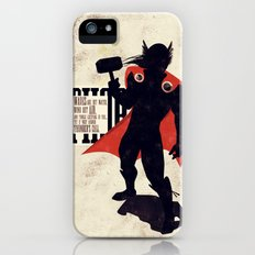 Thor: Call of Thunder Slim Case iPhone (5, 5s)