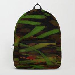 Hallucinogenic Knockwurst 4 Backpack
