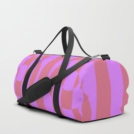 Boobs Illusion Duffle Bag