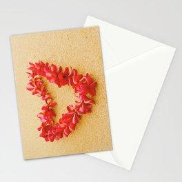 Aloha Maui Stationery Cards