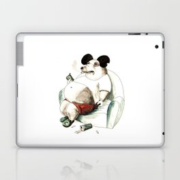 Mass Mickey Laptop & iPad Skin