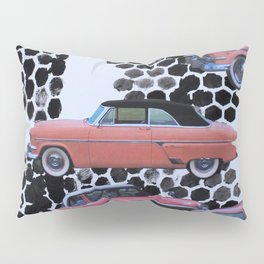 Hot Topic Pillow Sham