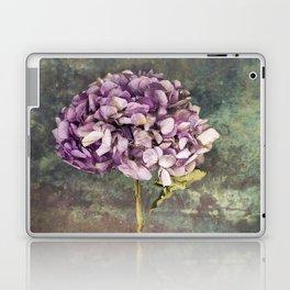 Beautiful Hydrangea Laptop & iPad Skin