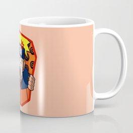 Naruto Cry Coffee Mug