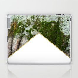 Rock Study 3 Laptop & iPad Skin