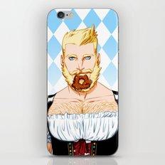 Hänsel iPhone & iPod Skin