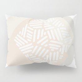 Minimalist Geometric II Pillow Sham