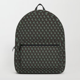 Pata de Gallo Backpack
