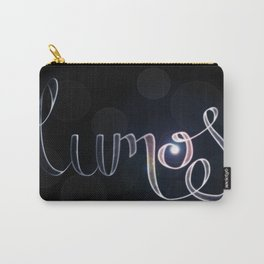 Harry Potter Incantation Collection : Lumos Carry-All Pouch