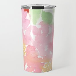 Deconstructed Bunch Travel Mug