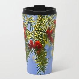 Conifer Travel Mug