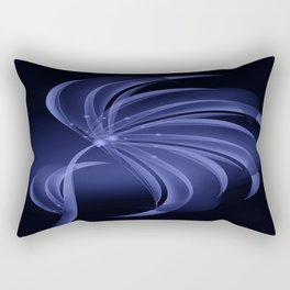 Eisblume Rectangular Pillow
