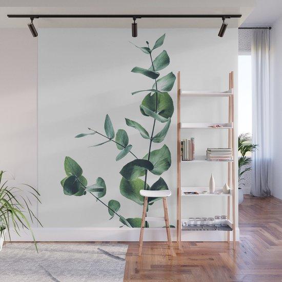 Eucalyptus branch by galeswitzer