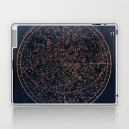 Constellations of the Northern Hemisphere Laptop & iPad Skin