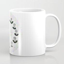 The Twelve Caesars Coffee Mug
