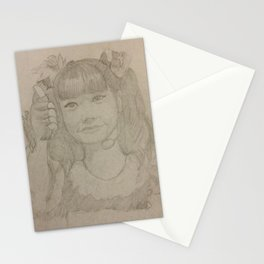 Moa Metal Stationery Cards