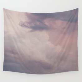21h39 Wall Tapestry