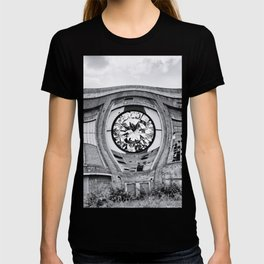 Diamant in Industrie Ruine T-shirt