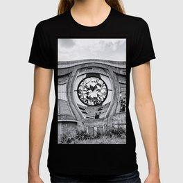Diamant in Industrie Ruine T-shirt