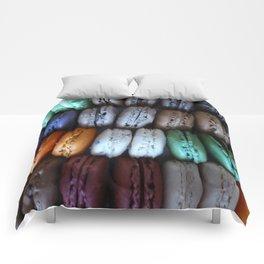 True colors Comforters