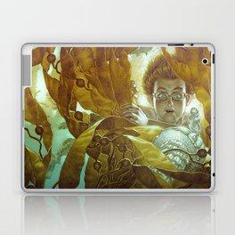 In the Kelp Forest Laptop & iPad Skin