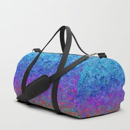 Fluid Colors G255 Duffle Bag
