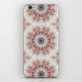 Epistylis Kaleidoscope | Micro Series 05 iPhone Skin