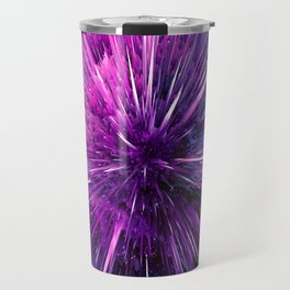 supersonic Travel Mug