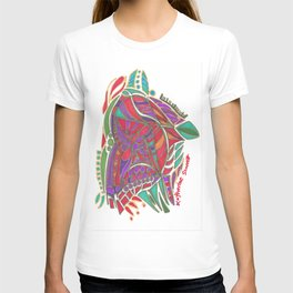 Earth Island T-shirt