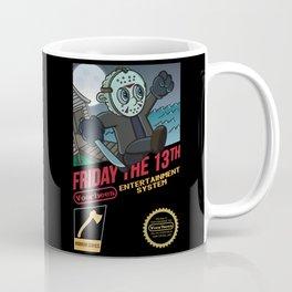 Super Voorhees Bros Coffee Mug