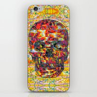ashton irwin iPhone & iPod Skins featuring Ticket to Ride (1R) by Wayne Edson Bryan