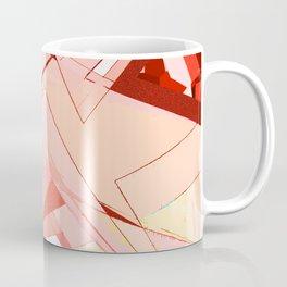 """""""Light Shards"""" Coffee Mug"""