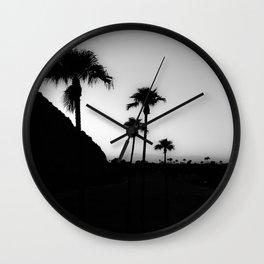 PALM DESERT, CALIFORNIA Wall Clock