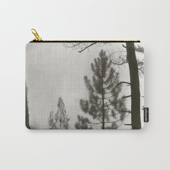 Into the woods VIII Carry-All Pouch