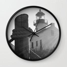 Point Loma Wall Clock