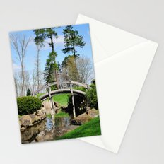A bridge not too far... Stationery Cards