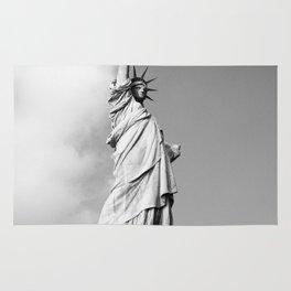 Lady Liberty - NYC Rug