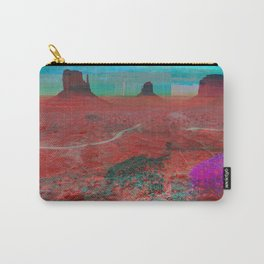 mescaline Carry-All Pouch