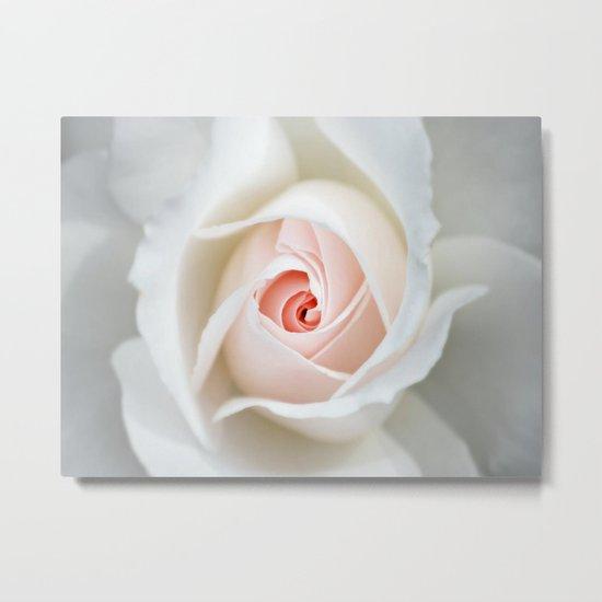 Rose  , Rose  games, Rose  blanket, Rose  duvet cover, Metal Print