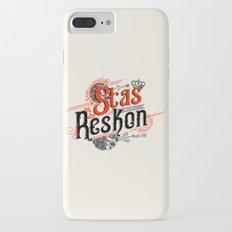 Stas Reskon - A Gathering Of Shadows Slim Case iPhone 7 Plus