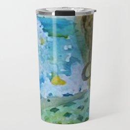 Final Joy Mermaid Travel Mug