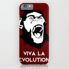 VIVA LA EVOLUTION Slim Case iPhone 6s