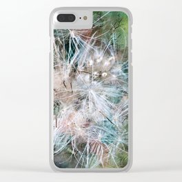 Breaking Free PhotoArt Clear iPhone Case