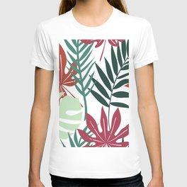 Hawaiian Tropical T-shirt